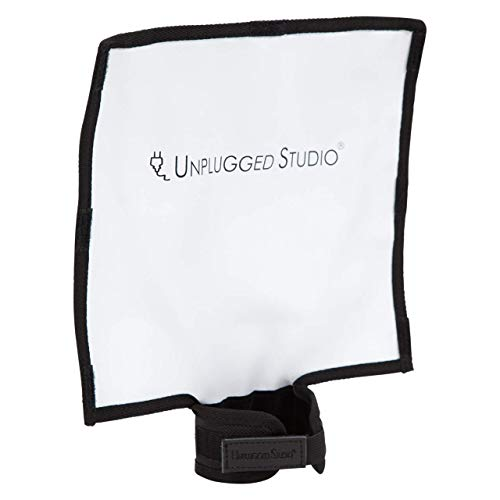 UNPLUGGEDSTUDIO『FoldableReflectorforBounceFlash(AC-010)』