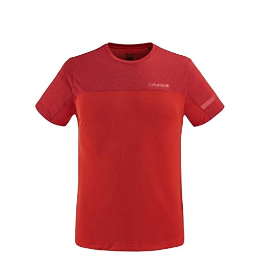 Lafuma Herren Skim Tee T-Shirt, Barn, XXL