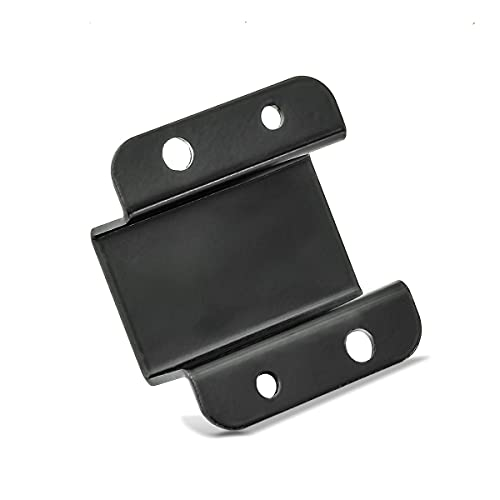 Soprte de alforjas basculante Compatible para Harley Davidson Sportster Maleta Lateral