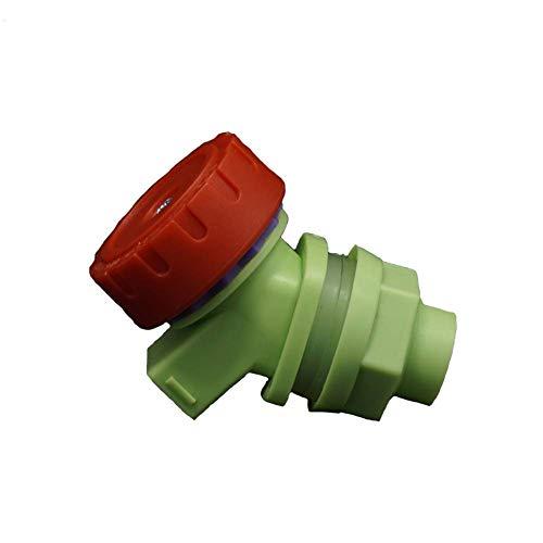 Tik Tank Voor Water emmer Gereedschap Sap Fles Gebruik Outdoor Knop Type Accessoires
