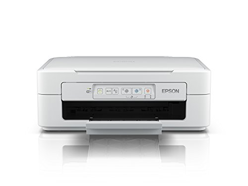 Epson Expression Home XP-247, Inyección de tinta A4 Color blanco - Impresora multifunción (Inyección de tinta), Blanco, Ya disponible en Amazon Dash Replenishment