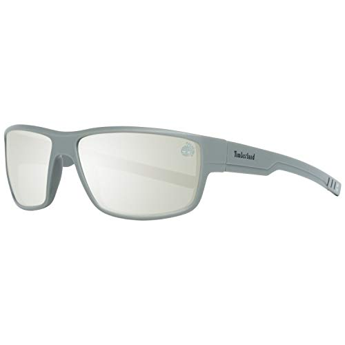 Timberland TB9153 6397R zonnebril TB9153 97R sport zonnebril 63, grijs
