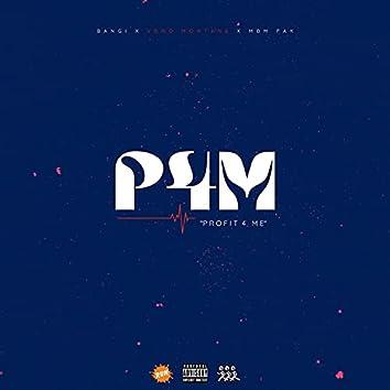 P4M (feat. Vono Montana & Mbm Pak)