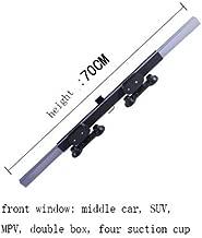 Windshield Sun Shade - Car Sunshade Sun Shade Windshield Visor Cover Front Rear Window UV Protection Shield Film Reflective Car Styling