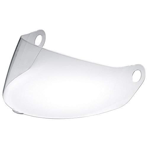 Visier für Helm NOLAN N27 / N60 oder Grex R1 / G06 / G06II / J900 (klar)