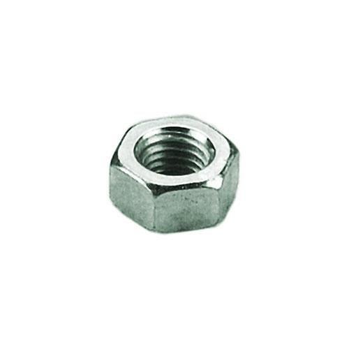 Gfd Tirafondo hexagonal madera m8x80 din571 zinc//ado blanco