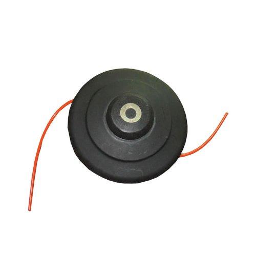 Trueshopping decespugliatore bobina di nylon per tagliaerba con 5meters di cavo della linea