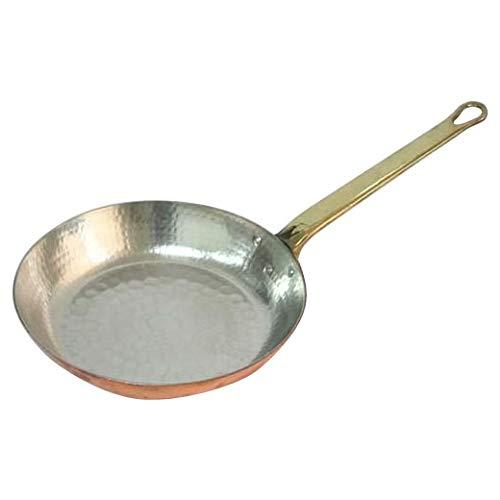 中村銅器製作所 銅製 フライパン 24cm