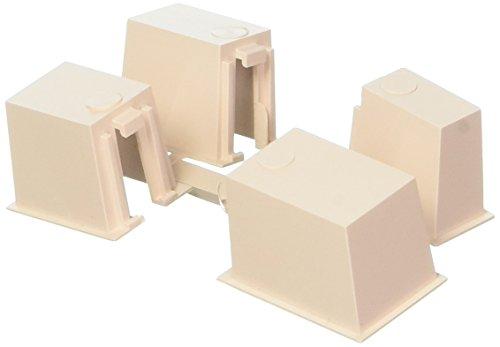 Viessmann 6005 - Hausbeleuchtung-Startset, 12 Boxen