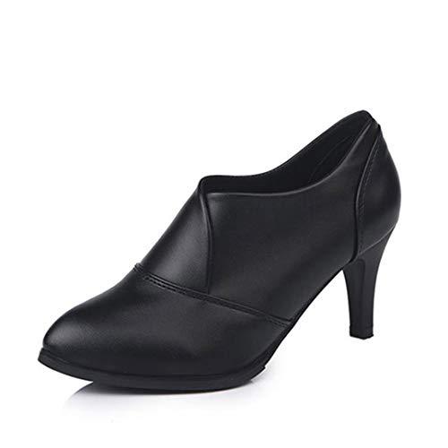 [Kg8d] ブーティ ショートブーツ レディース シンプル ハイカット スリッポンブーツ 女性 24.0cm 防水 防滑 美脚 エンジニアブーツ 黒cm コンフォート 歩きやすい 履きやすい マーティンブーツ アウトドアブーツ