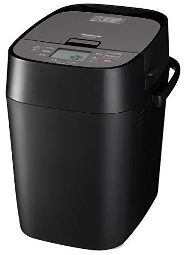パナソニック ホームベーカリー 1斤タイプ 41オートメニュー おうち乃が美対応モデル ブラック SD-MDX102-K