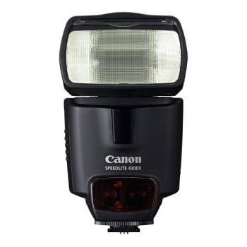 Canon Speedlite 430 EX Blitzger/ät