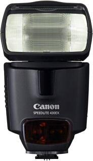 Canon Speedlite 430 EX Blitzgerät