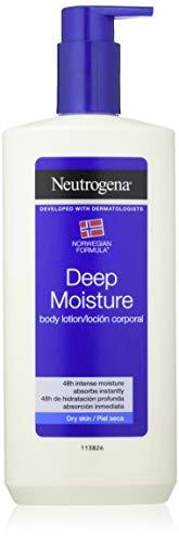 Neutrogena Crema Hidratante Corporal, Hidratación...