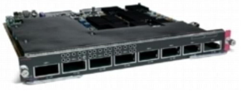 猟犬抑制する傾向があるCisco Systems WS-X6708-10G-3CXL [PC]