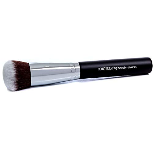 Beauty Junkees Found Kabuki Brush