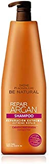 Be Natural - Repair Argan Champú y acondicionador 1000 ml. - 1 unidad
