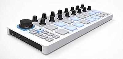 Arturia BeatStep USB/MIDI/CV Controller and Sequencer by Arturia