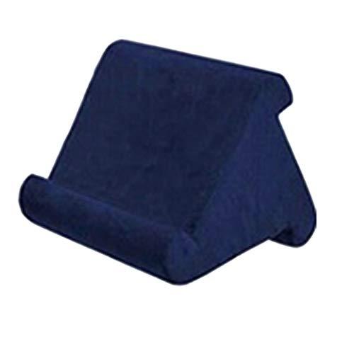 Cuscino per tablet e computer, cuscino adatto a tutti i tipi di tablet computer o telefoni cellulari.