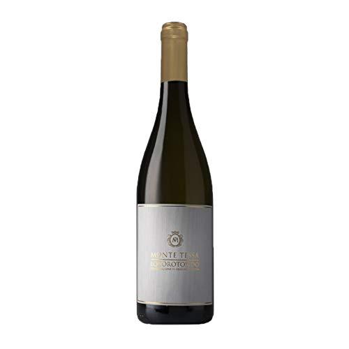 Vino Bianco Locorotondo DOC 2020 - Monte Tessa - Bottiglia da 0,75 L