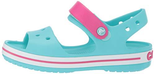crocs Crocband Sandal Kids, Unisex, Blau - 13