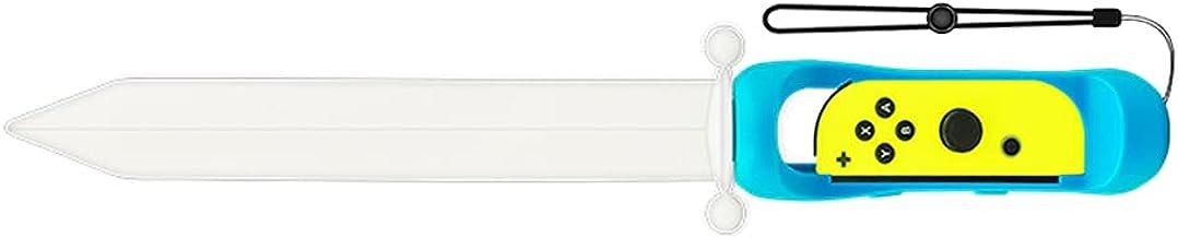 OSALADI Sword de jogo LED compatível para troca direita punho gamepad led espada luminosa