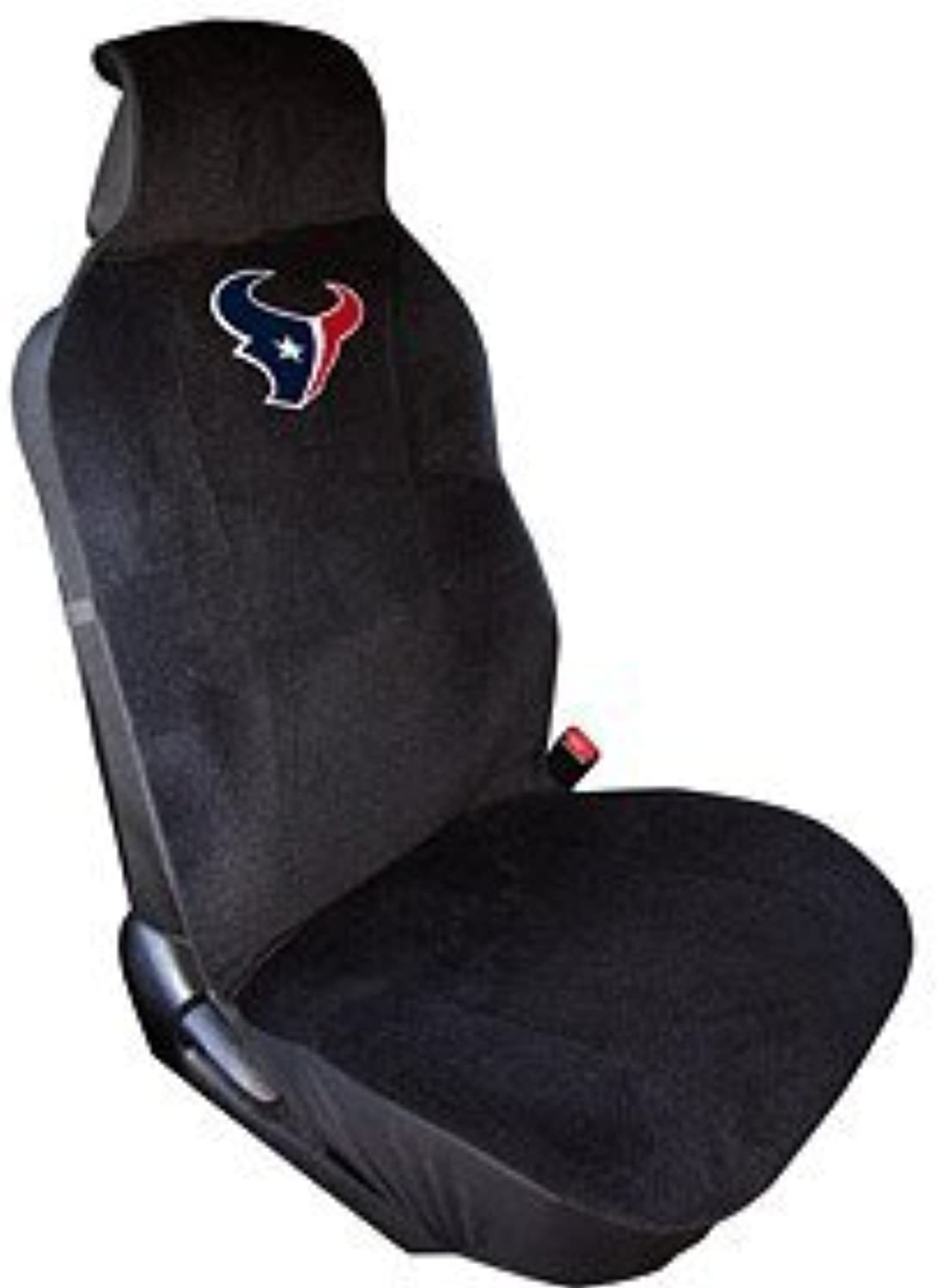Houston Texans Seat Cover by Fremont Die