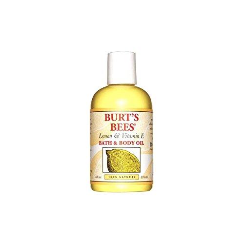 バーツビーズ(Burt's Bees)『 L&E バス&ボディオイル』