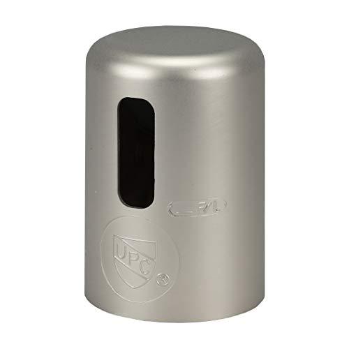 DANCO Kitchen Air Gap Cap, Brushed Nickel, 1-Pack (10567)