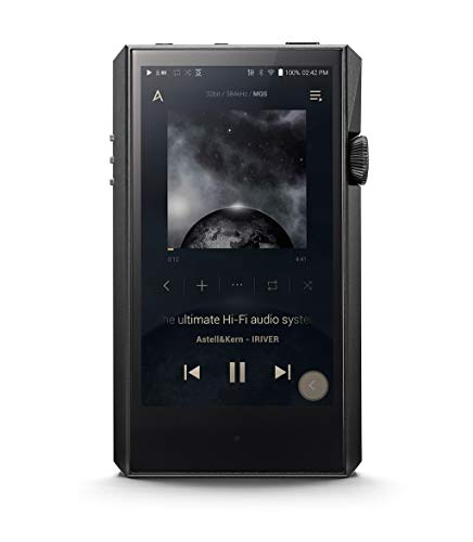 Astell&Kern『iRiver A&ultima(SP1000M)』