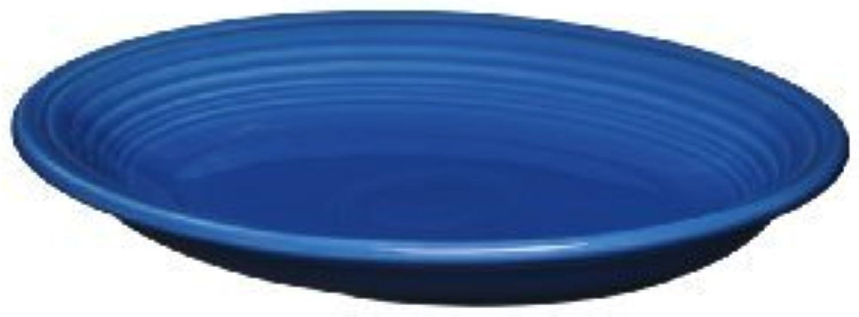 Fiesta Oval Platter, 11-5 8-Inch, Lapis by Homer Laughlin