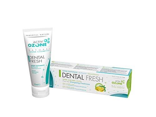 Activozone Pasta de dientes - 75 ml