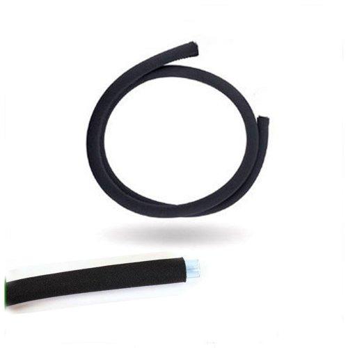 Camelbak Isolierter Neopren Trinkschlauch Cover Hülle schwarz schwarz