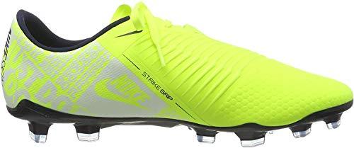 Nike Herren Phantom Venom Pro FG Fußballschuhe, Gelb (Volt/Obsidian-Volt 717), 43 EU