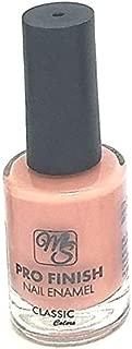 M2S-Pro Finish Nail Enamel- Classic Colors-14
