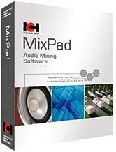 MixPad Multi-track Mixer (Mac OS X Intel, Win XP/Vista/7)
