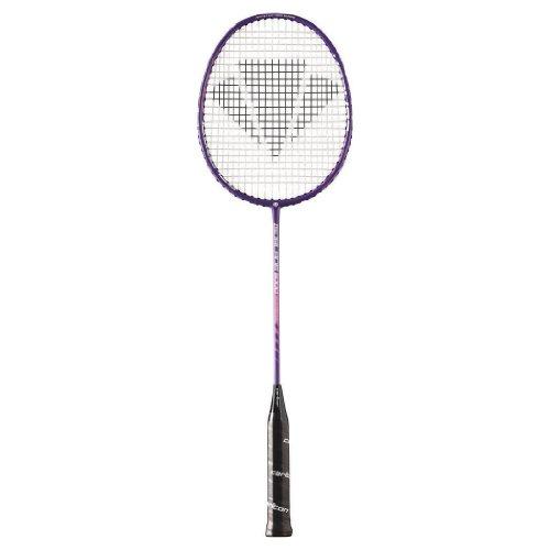CARLTON Isoblade 5000 Badmintonschläger, Blau