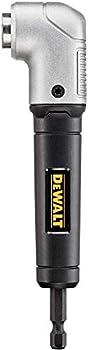 DeWalt Impact Ready Metal Right Angle Drill Attachment