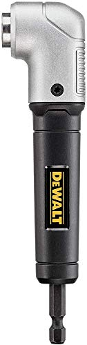 DEWALT Right Angle Attachment, Impact Ready (DWARA120)