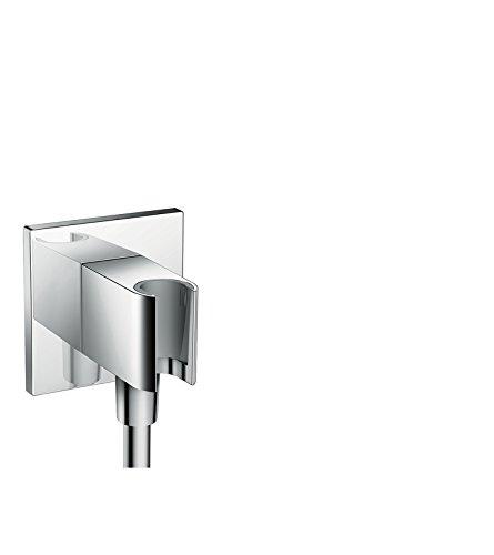 AXOR ShowerSolutions Duschkopfhalterung Square, Chrom