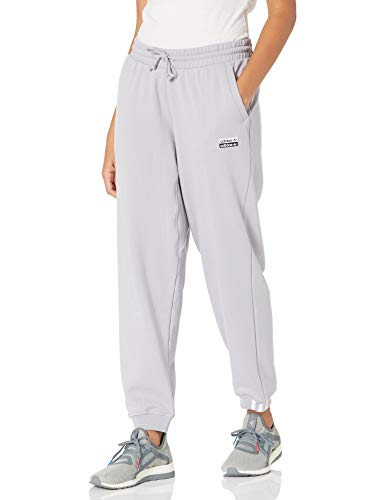 adidas Originals Women's Regular Jogger, glory Grey, X-Small