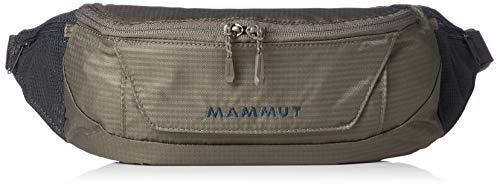 Mammut Erwachsene Hüfttasche Hüfttasche Neuveville, braun, 27 x 11 x 14 cm, 2 Liter