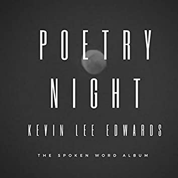 Poetry Night: The Spoken Word Album