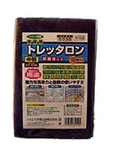 トレッタロン・研磨剤入り特殊ハンドパットスポンジ(茶)10枚入