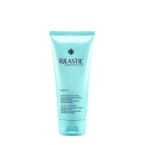 Rilastil Aqua Detergente Viso - 200 ml