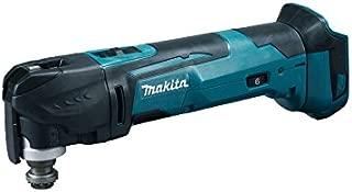 Best makita multi tool 18v dtm51z Reviews