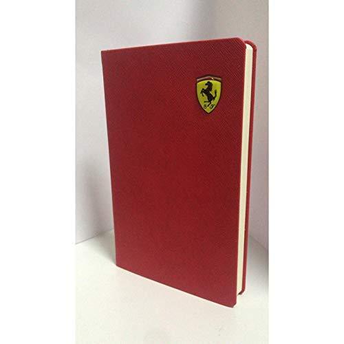 Agenda Comix diaria 2020 Scuderia Ferrari 13 x 22 roja
