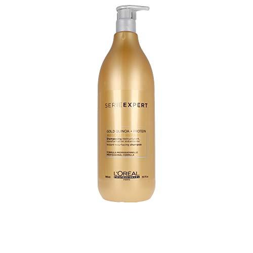 Serie Expert Absolut Repair Gold Shampoo 980ml
