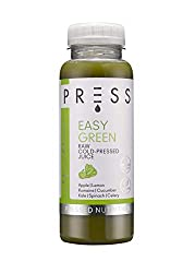PRESS Original Green Cold-PRESSed Juice, 250ml