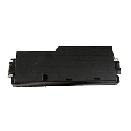 B Blesiya Fuente de Alimentación para PS3 Slim APS-250, APS-270 (AC 100...